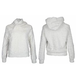 format BALU hoodie, plush