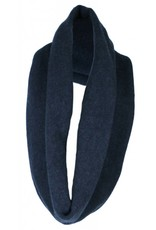 format TUBE scarf, wool fleece