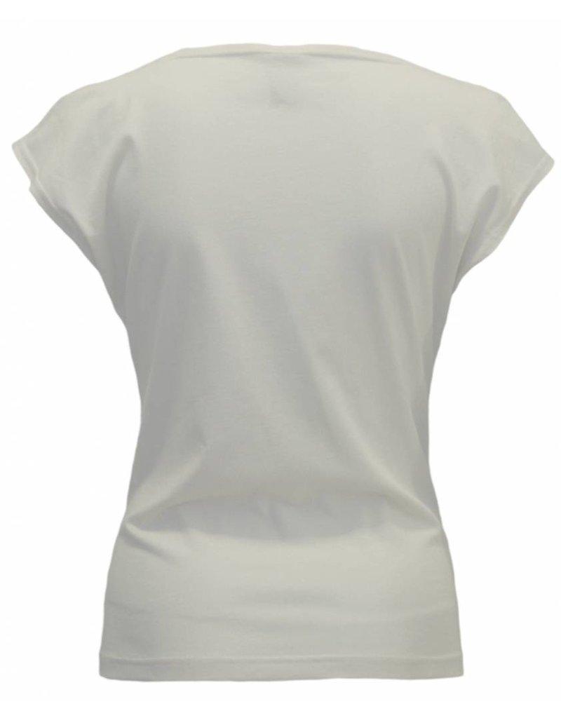 format OATS blouse, plain