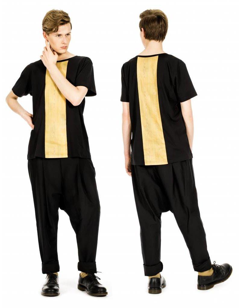 format COSY pants, canvas