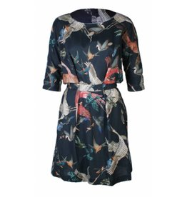format NEAT dress, plain