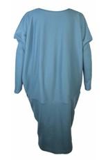 format VENT dress