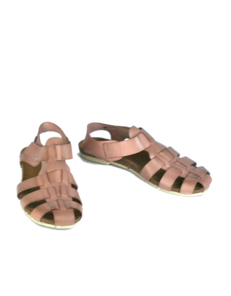 Jonny's Sandals, braided