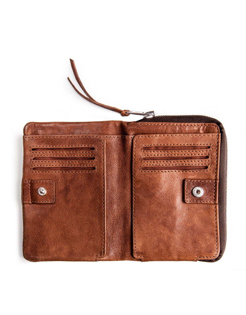 Harold's Soft Wallet Medium