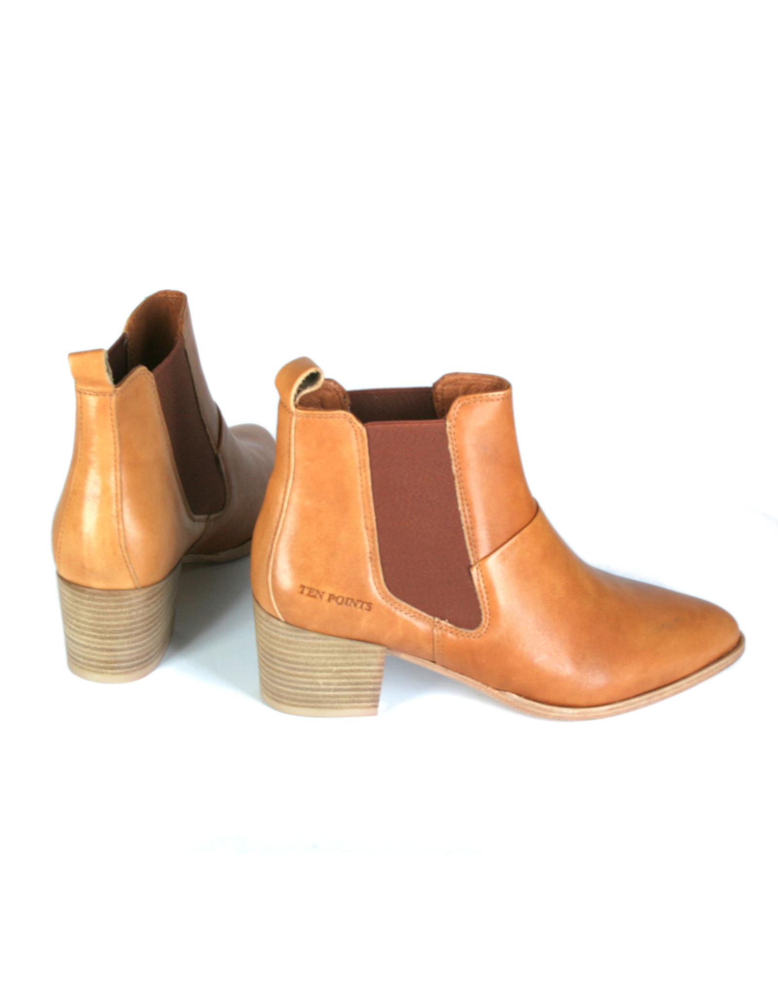 Ten Points Boots