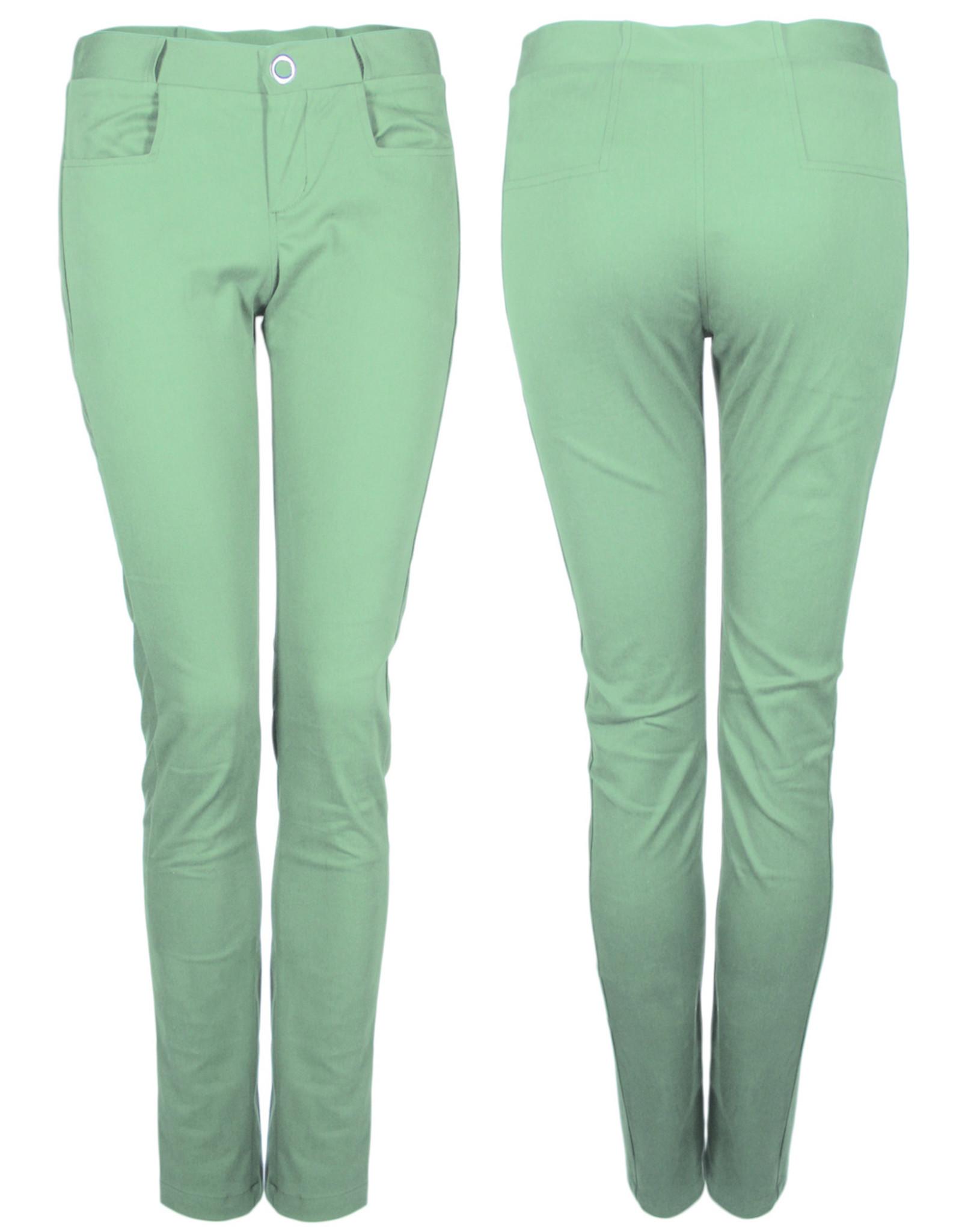 format TREK pants, canvas