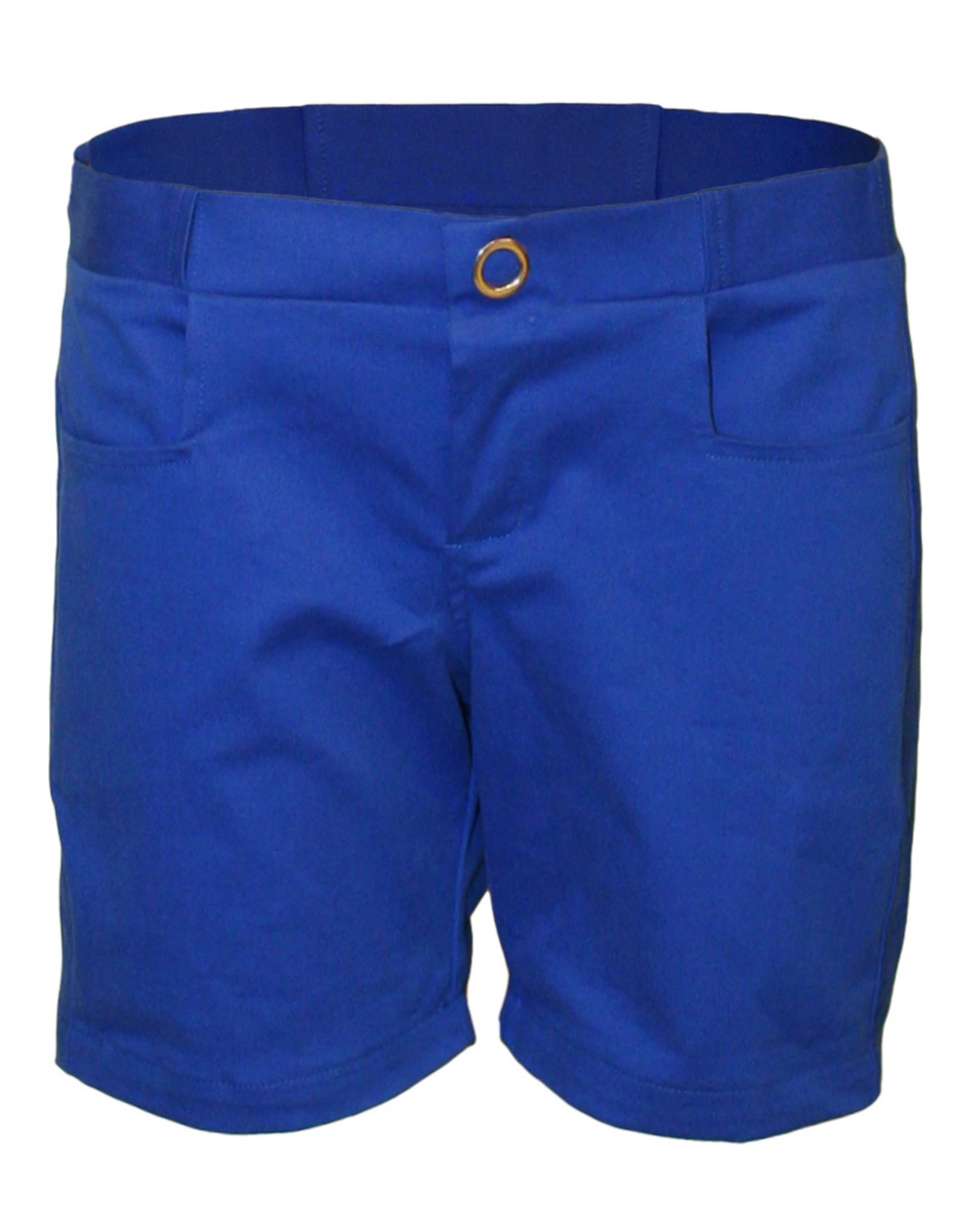 format TREK shorts, canvas