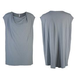 format BRIZ Shirt, cotton-hemp