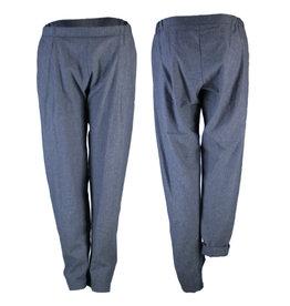 format COSY II pants, Baumwoll-Hanf Denim