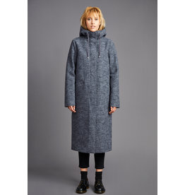 LangerChen Coat Milport