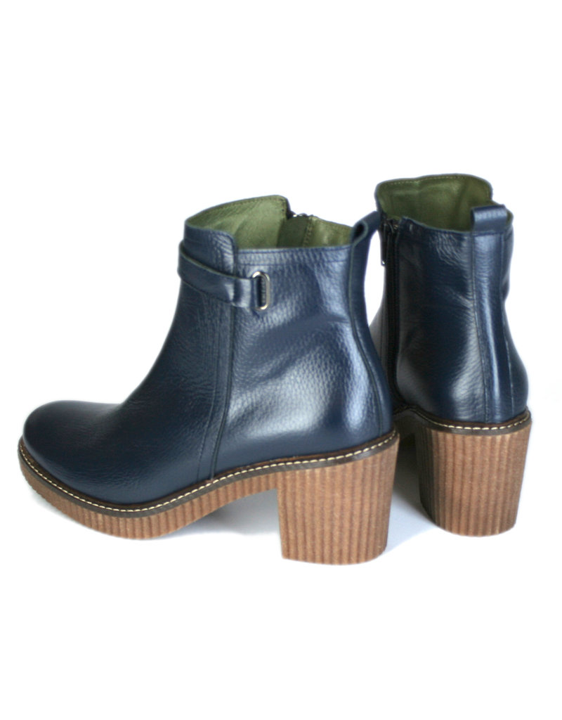 Jonny's  Absatz-Boots, blue