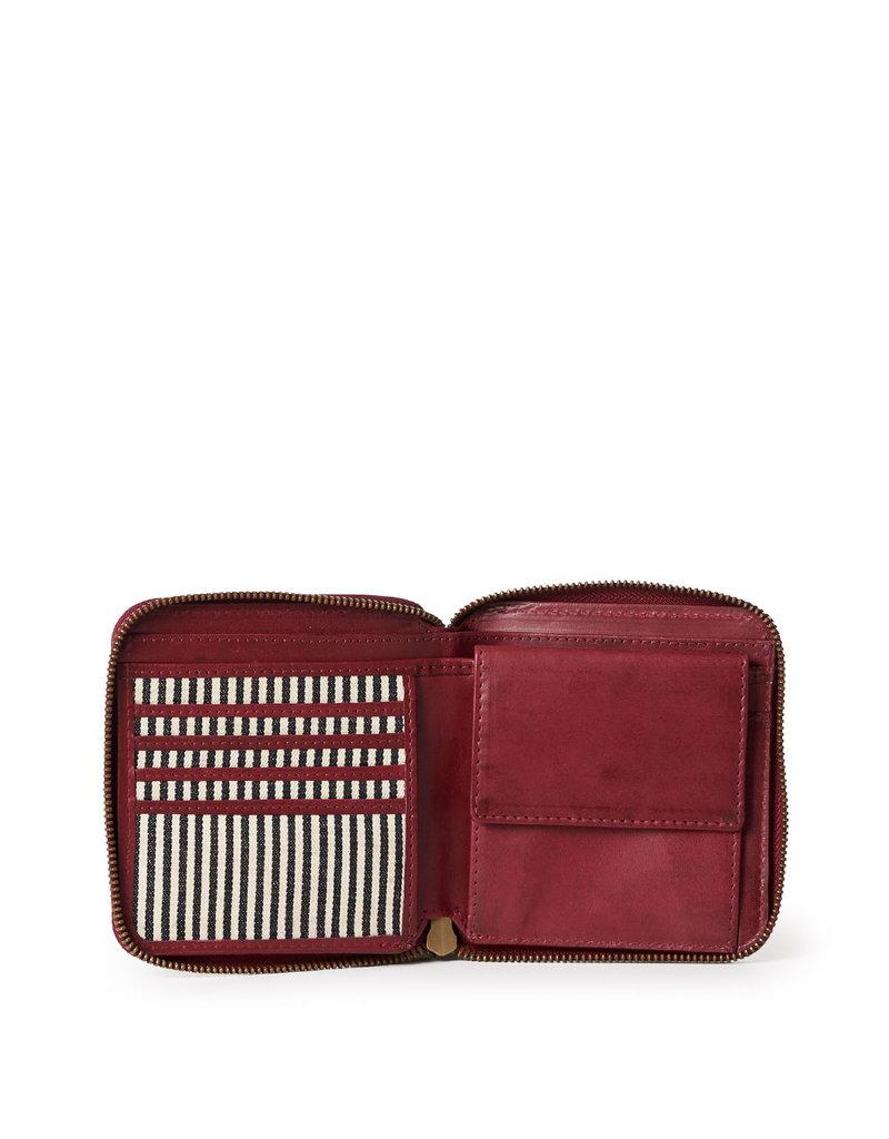 O MY BAG SONNY square wallet