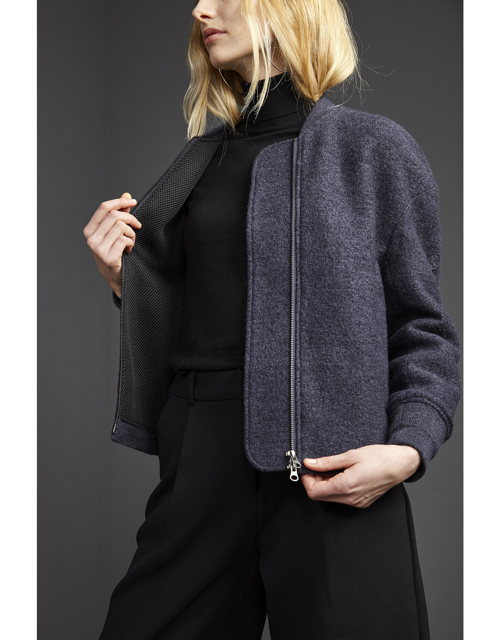 Jacket Cooma