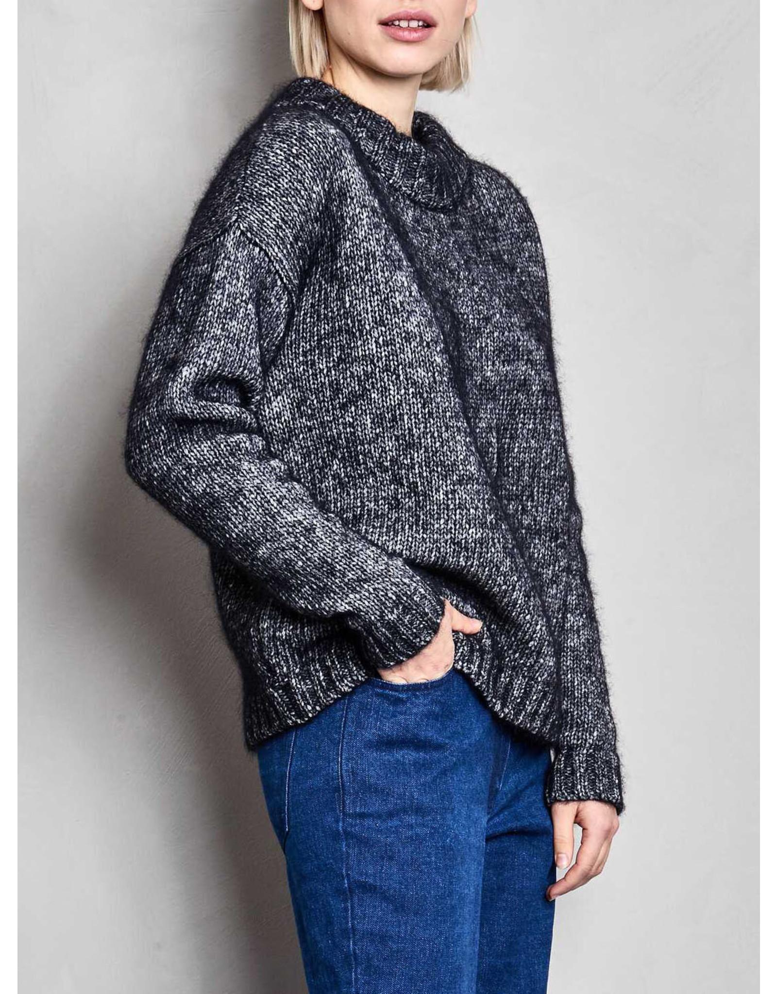 MASKA RAFI - chunky sweater