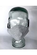 format Gesichtsmaske, Mund-Nasen-Stoffmaske