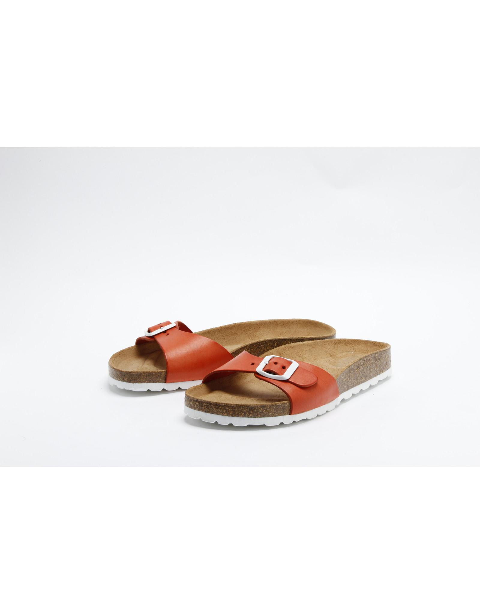 Grand Step Shoes Linda Slides