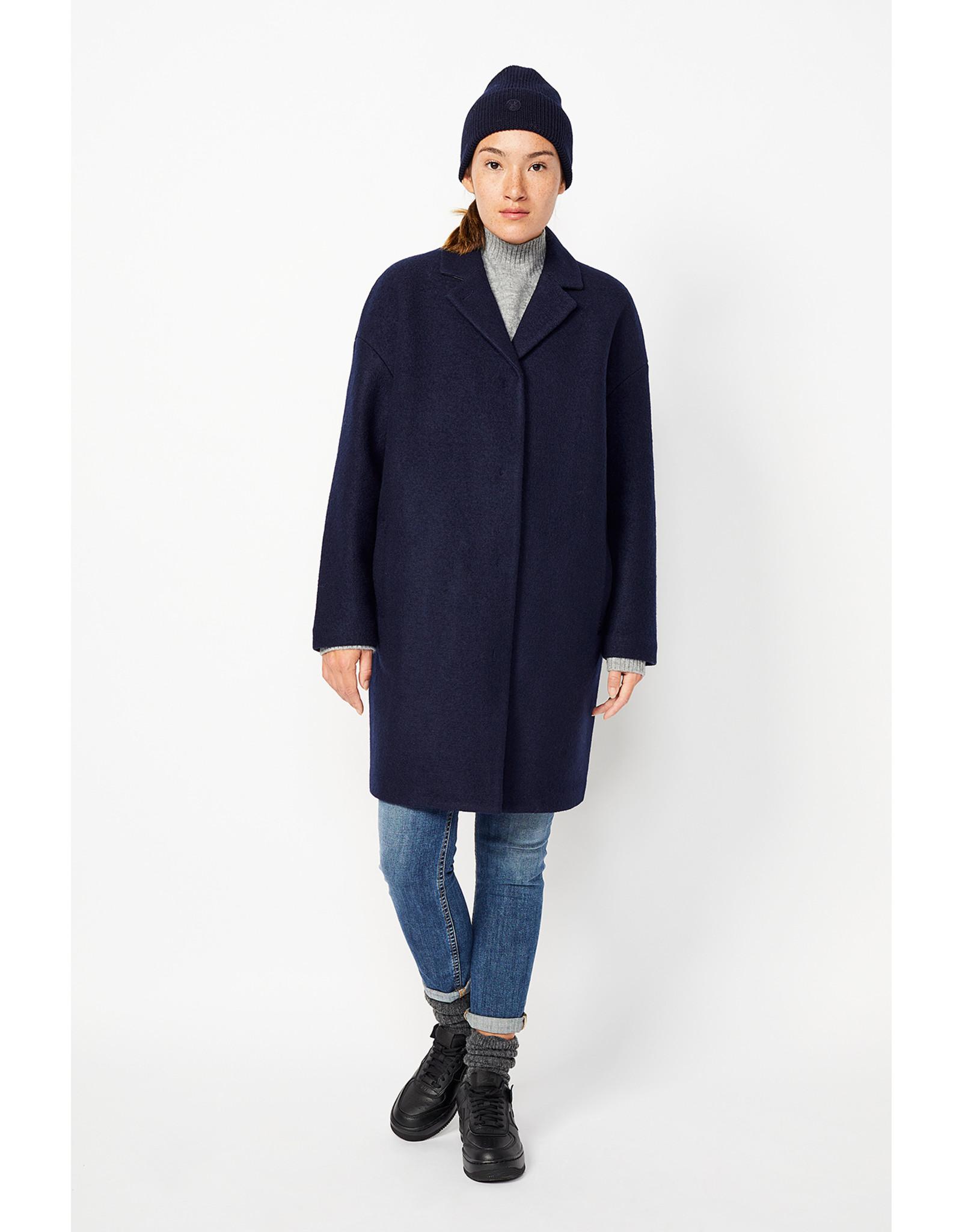 LangerChen Coat Taree