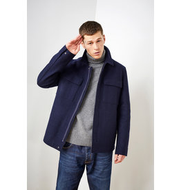 LangerChen Jacket Clent