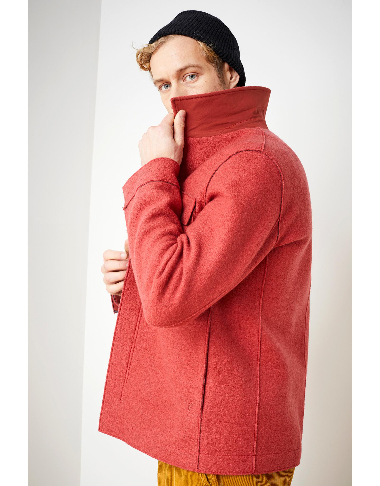 LangerChen Jacket Clent