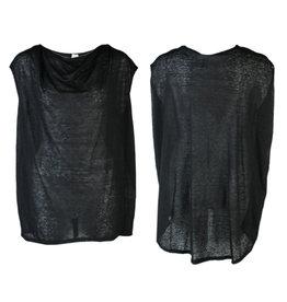 format BRIZ shirt, Leinen
