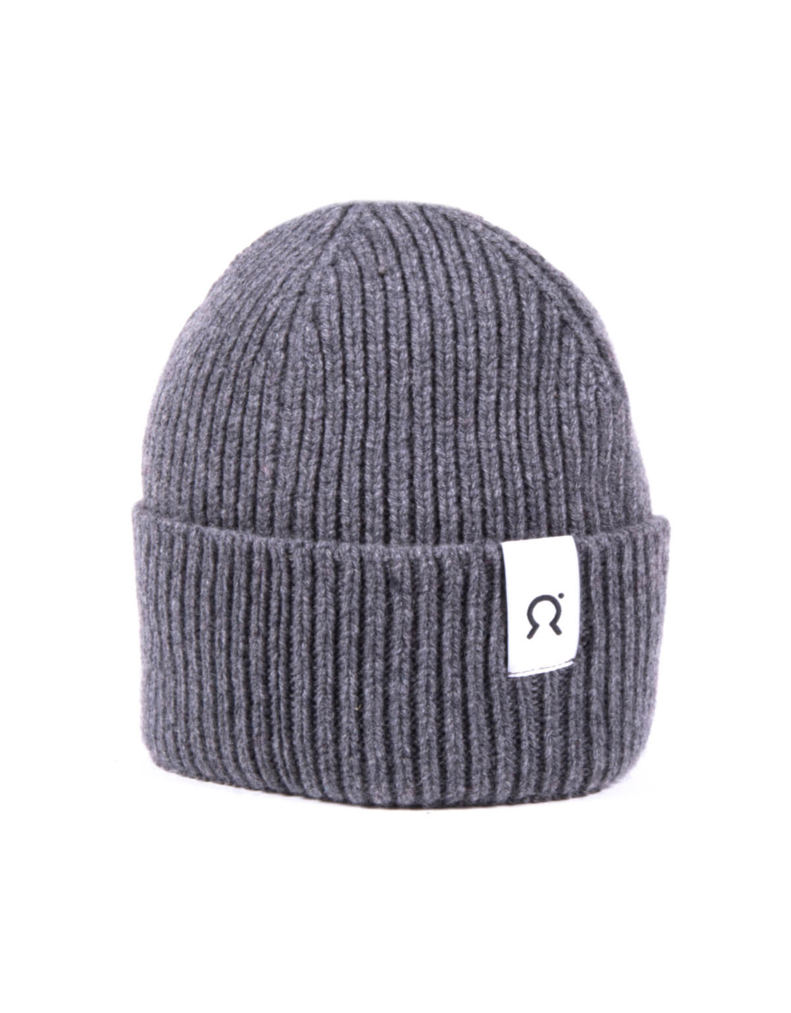 Rifò Recycled Cashmere Beanie - Marcello
