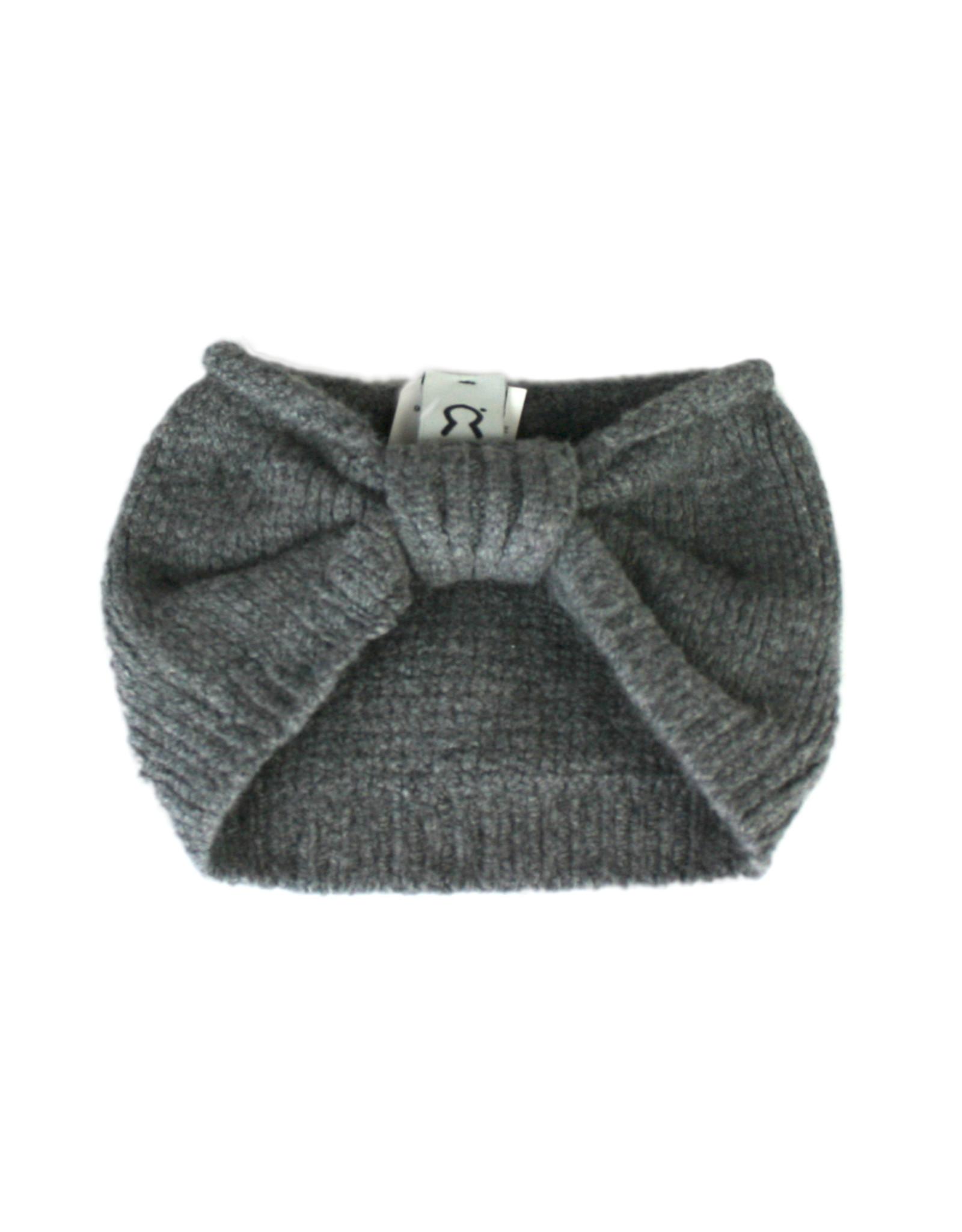Rifò Recycled Cashmere headband - Amelia
