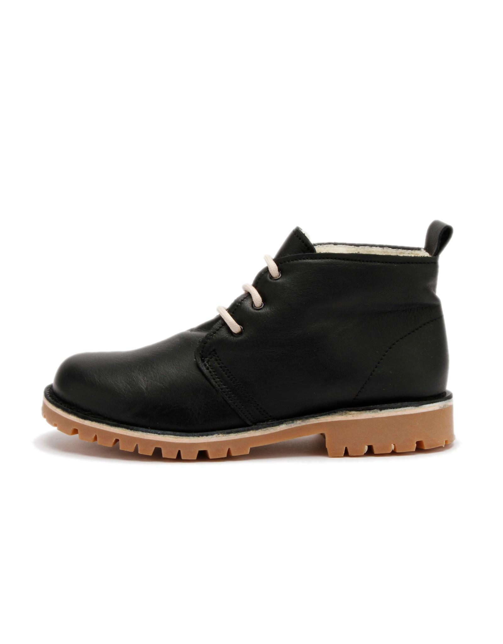 Grand Step Shoes Dari, gefütterter Schnürer