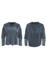 format MICH sweater, velours