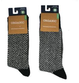 bls organic socks cotton and wool socks
