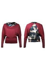 format CIRC sweater