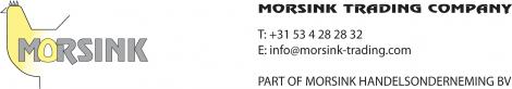 Morsink Trading, Clean Egg 252 eierwasser, MV lifter en pluimvee producten
