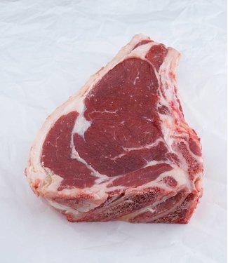 Buchberger Rib Eye Steak mit Knochen 720 g