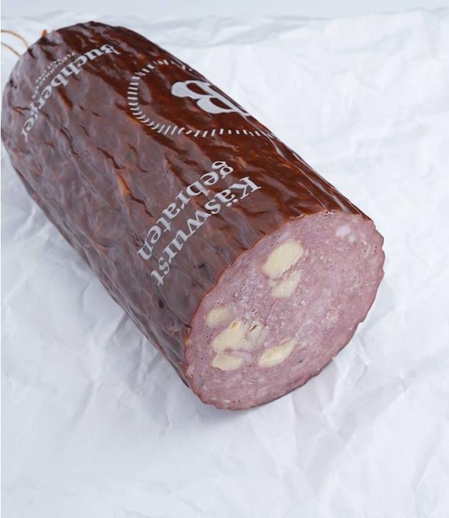 Buchberger Käswurst