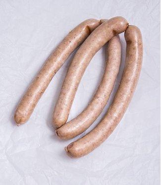 Buchberger Grillwürstel 375 g