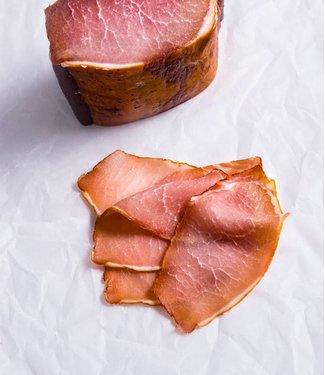 Buchberger Ruckwurst 100 g