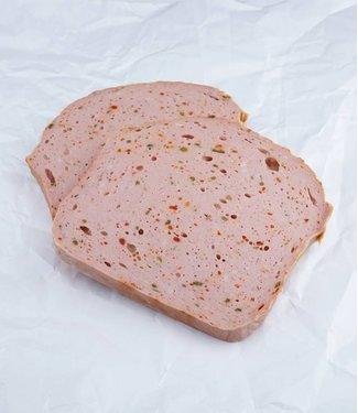 Buchberger Leberkäse pikant 300 g