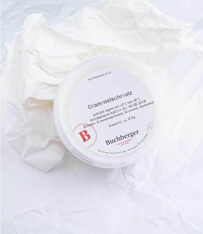 Buchberger Grammelschmalz 250 g