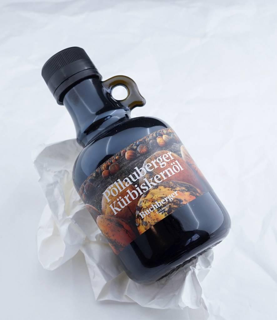 Pöllauberger Kürbiskernöl,Buchberger öl,Bauernhof,ölmühle,ölpresse