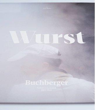 Buchberger Wurstplatte  in 5 Akten