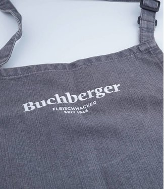 Buchberger Schürze