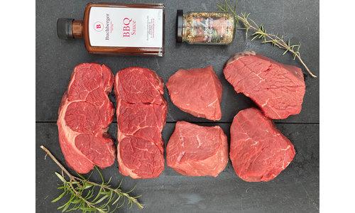 Steak Pakete