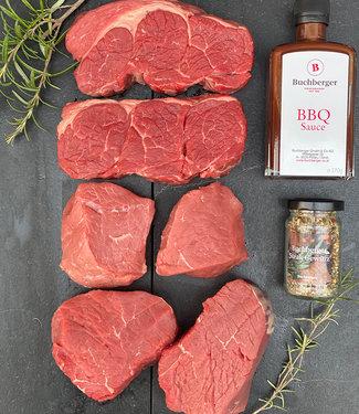 Buchberger Buchberger Steak Classics Paket