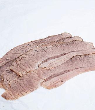 Buchberger Rindfleisch gekocht