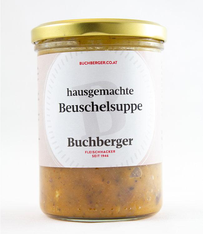 Buchberger Hausgemachte Beuschel-Suppe im Glas