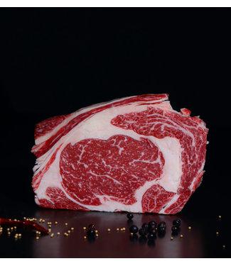 Buchberger Rib Eye Steak ohne Knochen 600 g