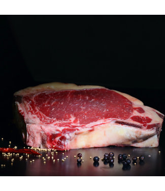 Buchberger Club Steak mit Knochen 750 g