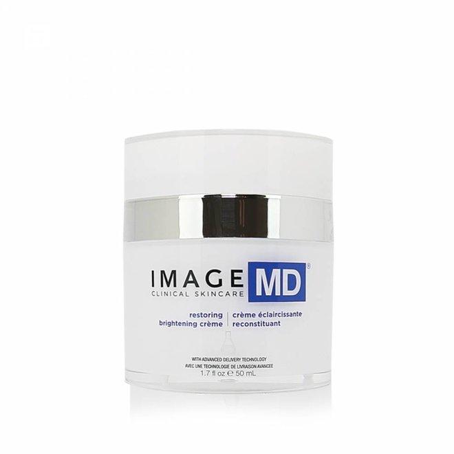 MD Restoring Brightening Cream