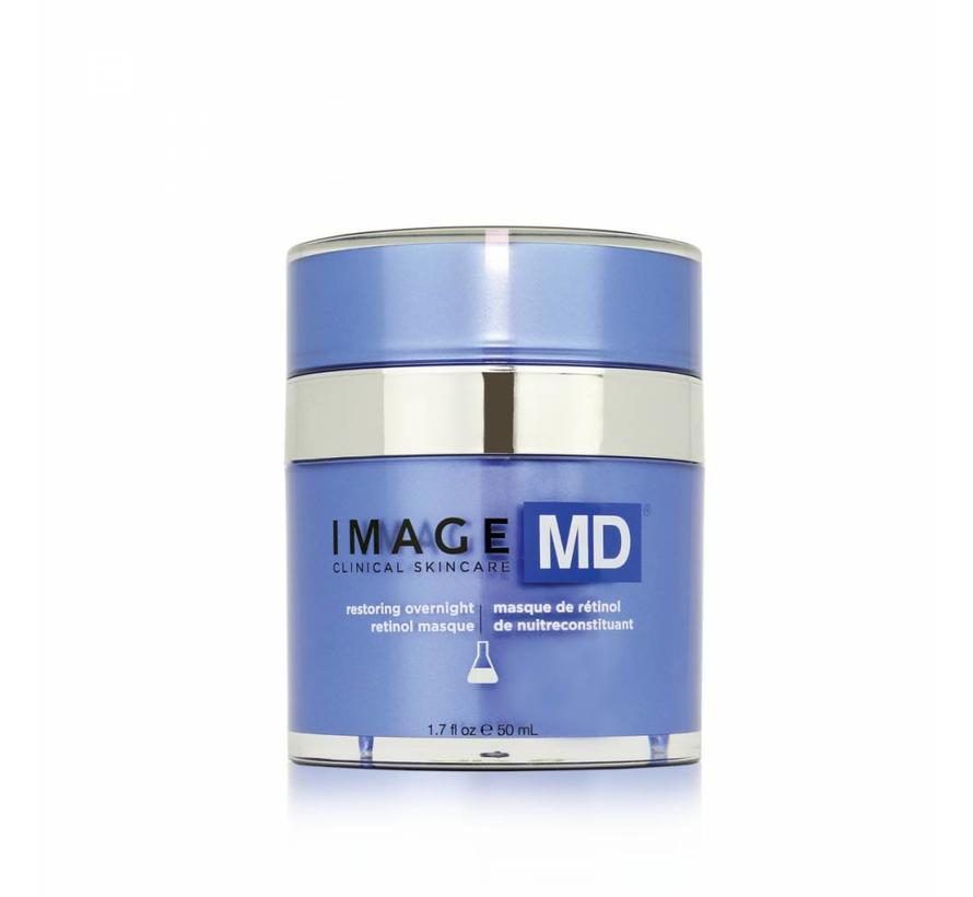 MD Restoring Overnight Retinol Masker