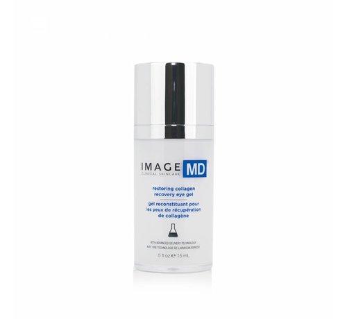 Image Skincare MD Restoring Collagen Eye Recovery Gel ADT