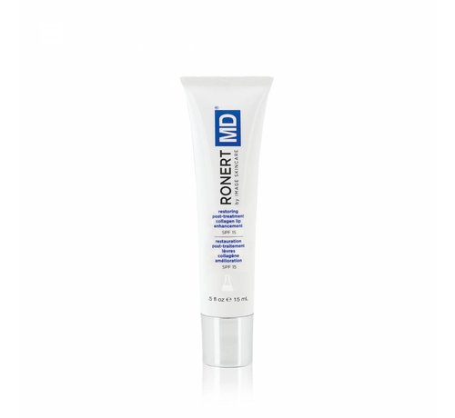Image Skincare MD Restoring Post Treatment Collagen Lip Enhancement SPF15